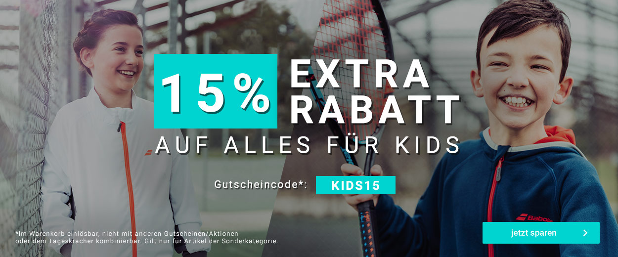 Kids Special -15%