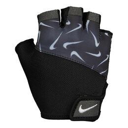 Printed Gym Elemental Fitness Gloves Women