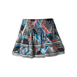 Square Are You Smocked Skirt