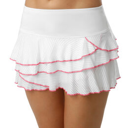 Shadow Stripe Rally Skirt Women