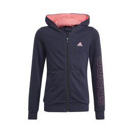 Essential Linear Sweatjacket Girls