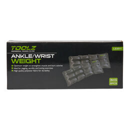 Wrist/Ankle Weight 3kg - 2pcs