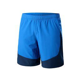 Hiit Woven Colorblock Shorts
