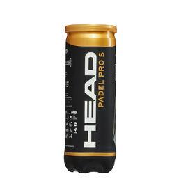 HEAD Padel Pro S 3er Dose