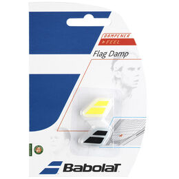 Flag Damp 2er Pack