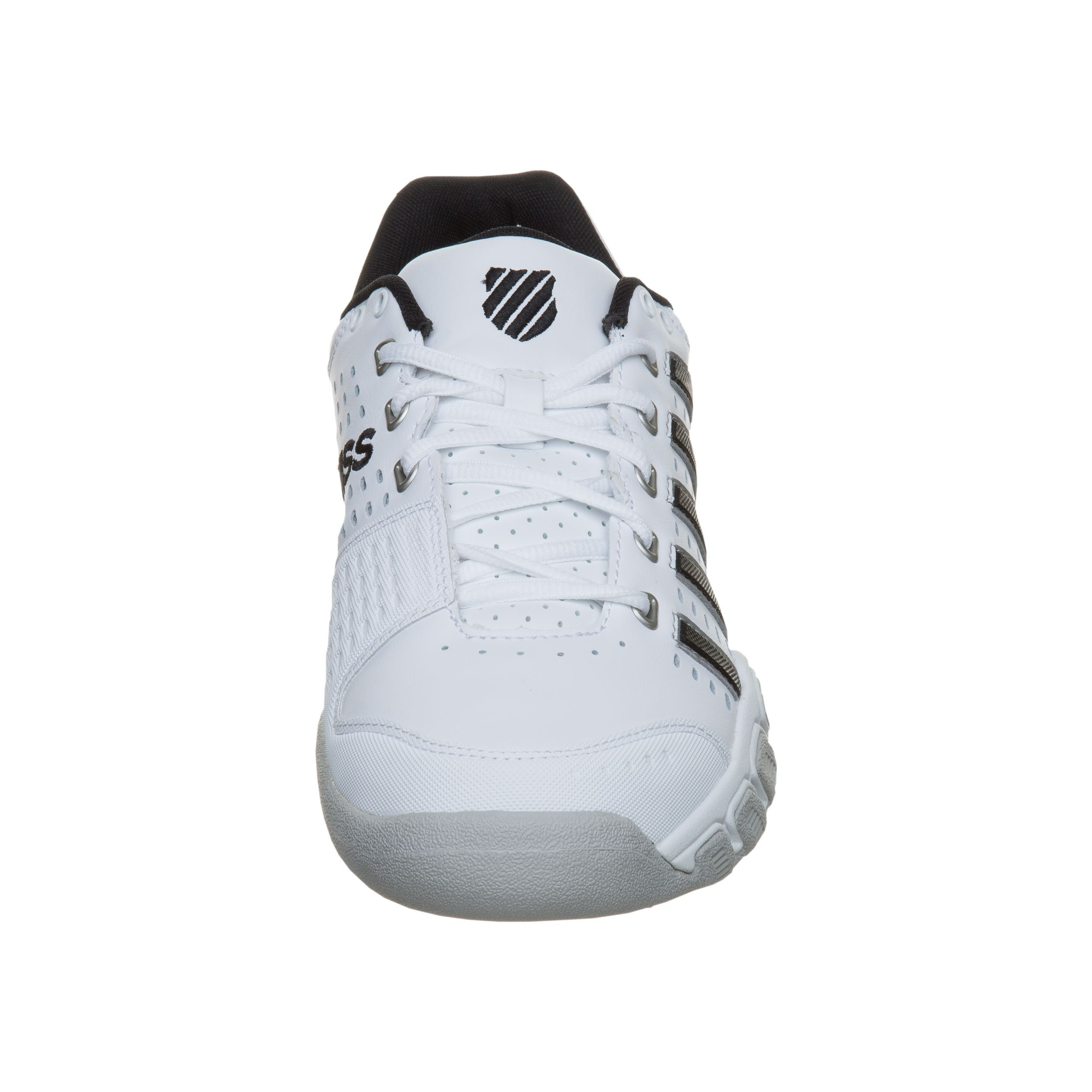 K Swiss Big Shot Light LTR Teppichschuh Herren Weiß