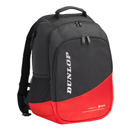 D TAC CX-PERFORMANCE BACKPACK BLACK/RED