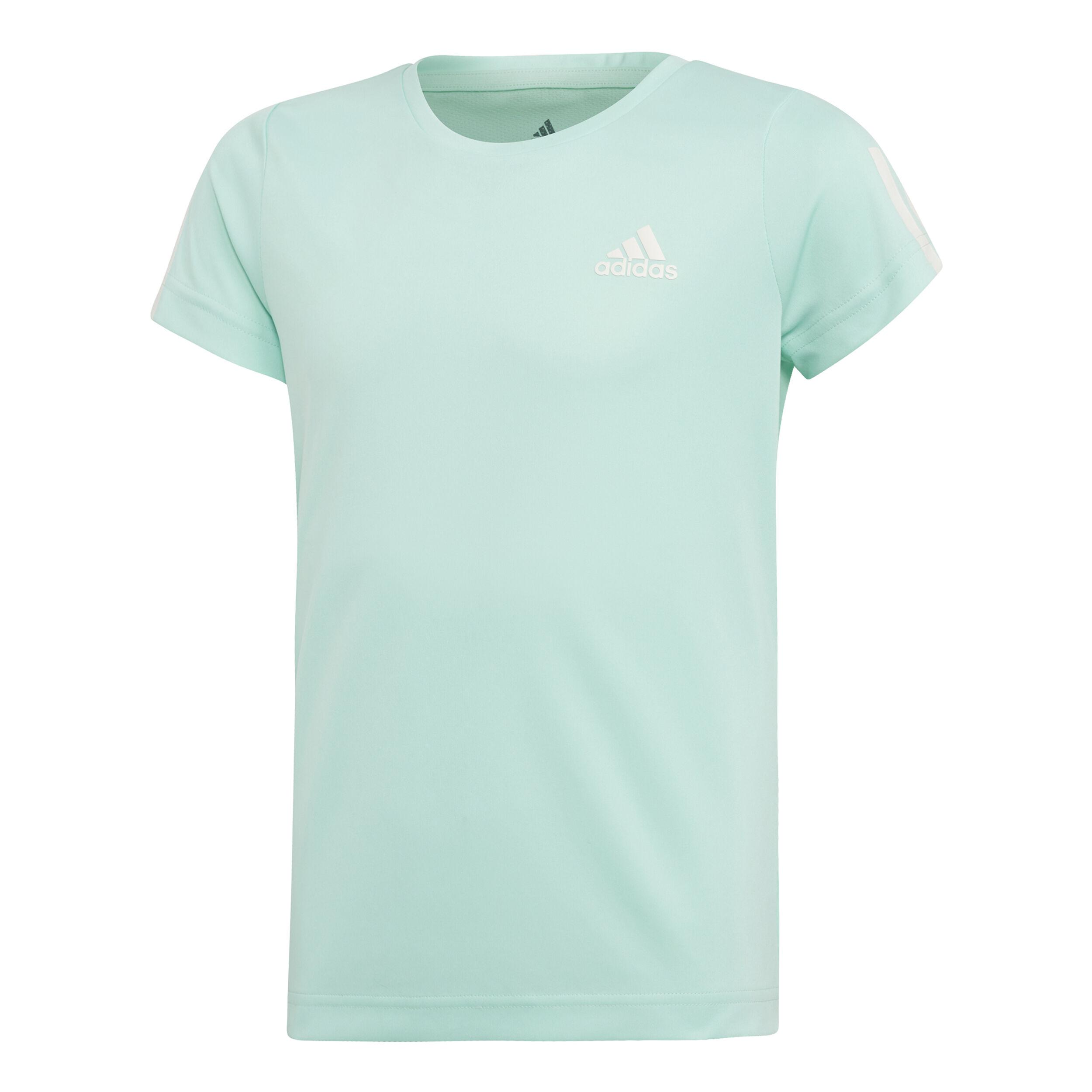 adidas Equip T Shirt Mädchen Mint, Weiß online kaufen