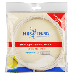 Super Synthetic Gut 12m weiß