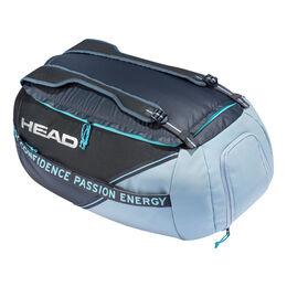 Blue Sport Bag