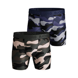 Peaceful Per Shorts Men