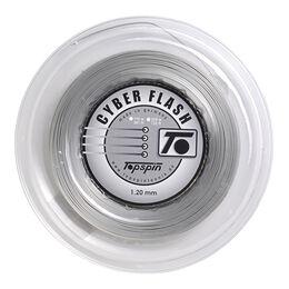 Cyber Flash 220m silber