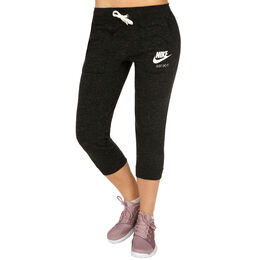 Sportswear Gym Vintage Capri Women