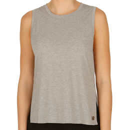 Graphic Layering Tank Women