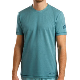 Parley Striped Tee Men