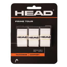 Prime Tour 3 pcs Pack weiß