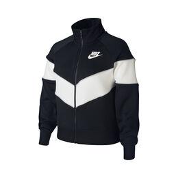 Sportswear Heritage Full-Zip Jacket Girls