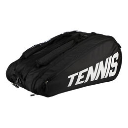 Premium Blackline Racketbag 12R