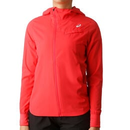 Tennis Woven Jacket Women