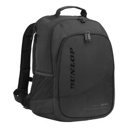 D TAC CX-PERFORMANCE BACKPACK BLACK/BLACK
