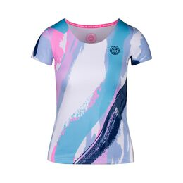 Hede Tech Roundneck Tee Girls