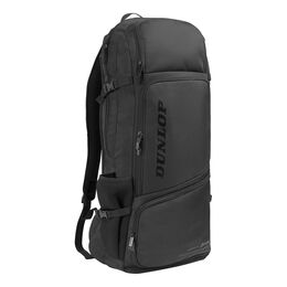 D TAC CX-PERFORMANCE LONG BACKPACK BLACK/BLACK