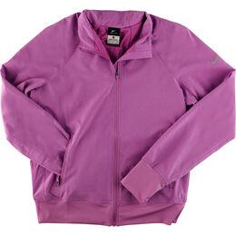 Serena Williams DF Woven Heathered Jacket
