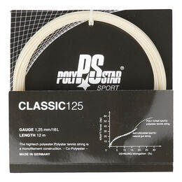 Poly Star classic 12m beige