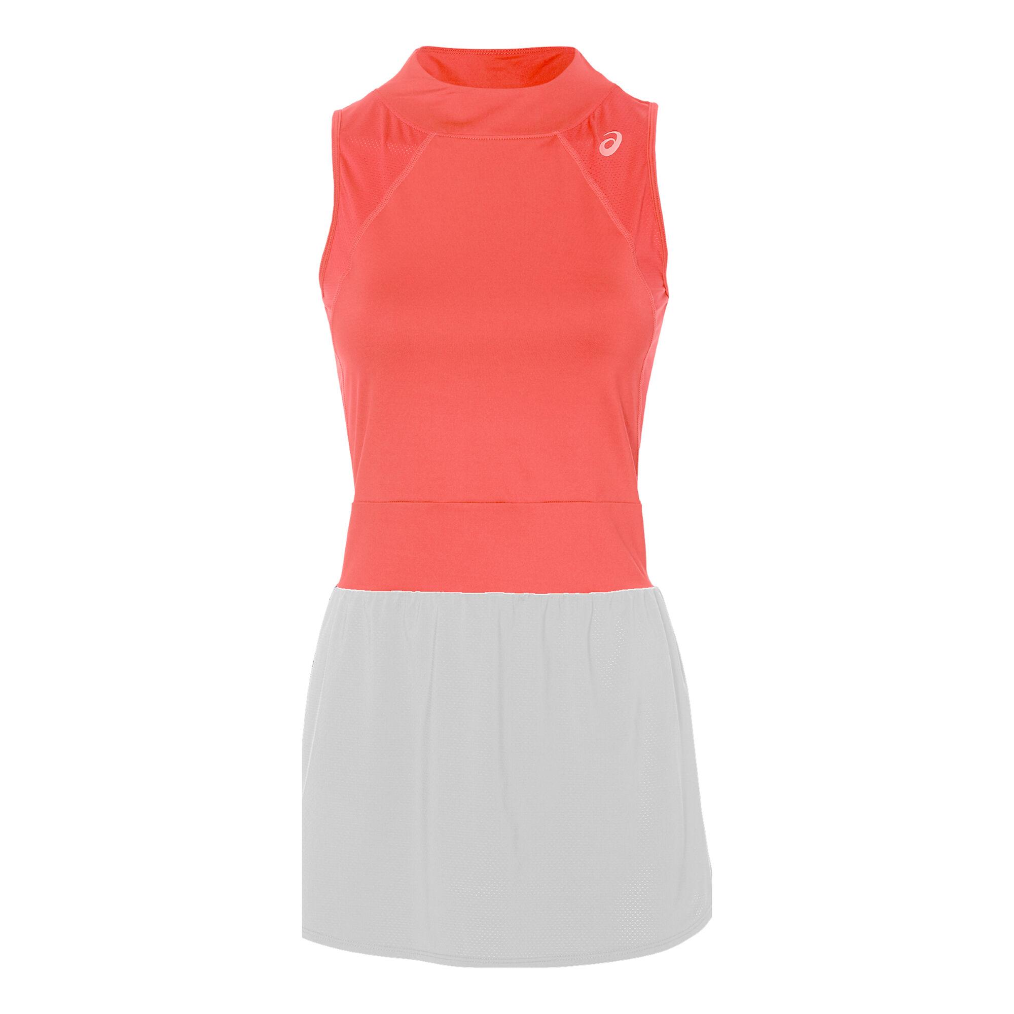 Asics Gel-Cool Kleid Damen - Koralle, Grau online kaufen ...