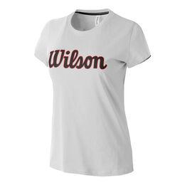 Script Cotton Tee IV Women