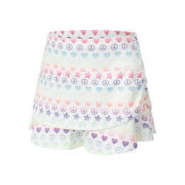 Follow The Beat Skirt with Back Pocket