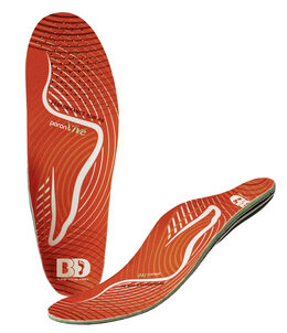 BD Insoles Performance Run R9