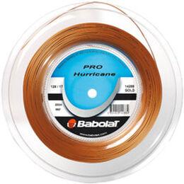 Pro Hurricane 200m gold