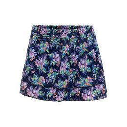 Aloha Smocked Skirt