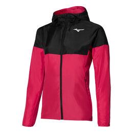 Training Hooded Jacket