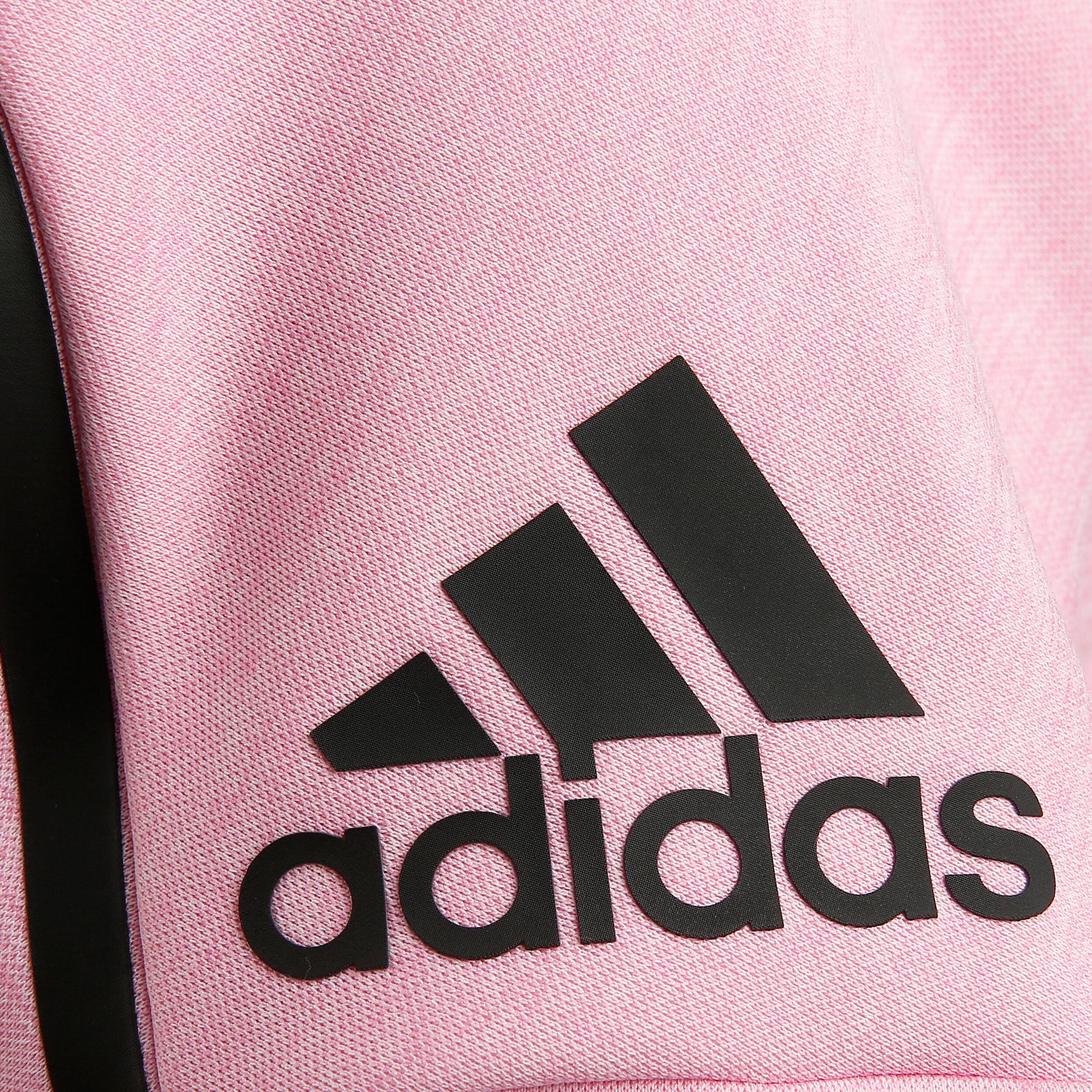 adidas Z.N.E. Fast Release Zipper Sweatjacke Damen Rosa