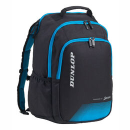 FX-PERFORMANCE BACKPACK BLACK/BLUE