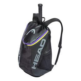 Tour Team Backpack RDRD