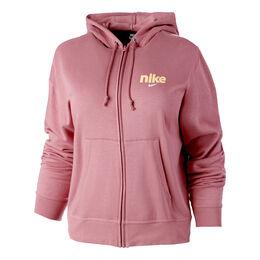 Fleece Varsity Sweatjacket