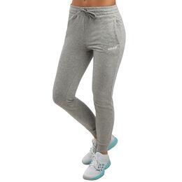 Essentials Plain Pant Women