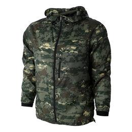 Borg Wind Jacket