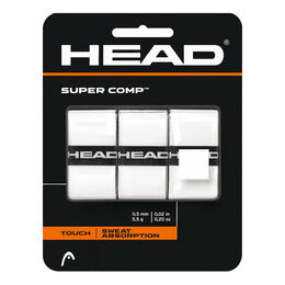 Super Comp weiß 3er