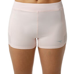 Pocket Short Tight Women