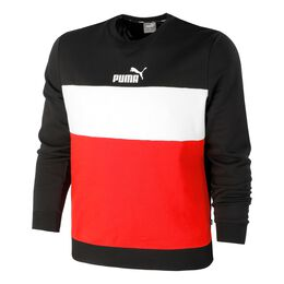 Essential Colorblock Crew FL