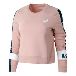 Colorblock Crew Longsleeve Women