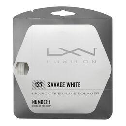 Savage White 12,2m weiß