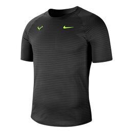 Nike Court Aero React Rafa Slam Men Short-Sleeve Tennis Top