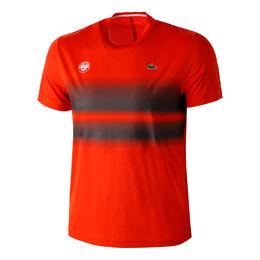 Roland Garros Performance Tee Men