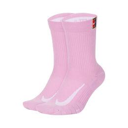 Court Multiplier Cushioned Socks Unisex