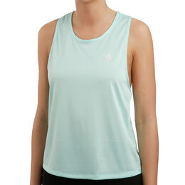 Club Tie Tank Women
